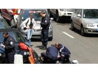 Rhône : trois blessés dans un accident sur l'A6 ce samedi matin