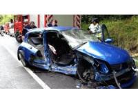 Mortalité routière : 4e mois de baisse consécutif dans le Rhône