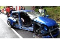 Moins de tués sur les routes du Rhône au premier semestre 2012