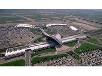 Les  aéroports de Lyon coopèrent avec le Cameroun