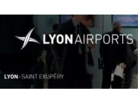 Nouvelle patronne pour les Aéroports de Lyon