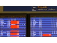 La grève continue à l'aéroport Saint-Exupéry
