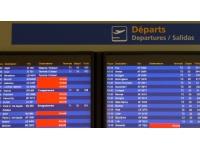 Des vols annulés lundi à Saint-Exupéry suite à une grève