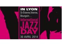 Jazz Day : la journée internationale du jazz s'invite à Lyon ce mercredi