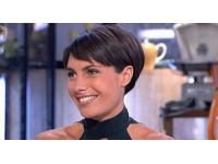 Alessandra Sublet sera bien sur Europe 1 à la rentrée