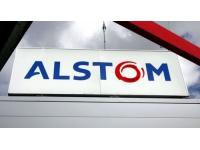 Villeurbanne : la première pierre du futur bâtiment occupé par Alstom posée vendredi