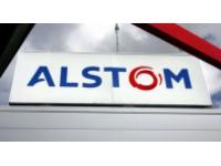 Rachat d'Alstom : les salariés du Rhône dans l'attente