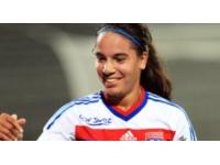 Amel Majri prolonge avec l'OL féminin