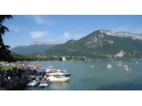 Le corps du Lyonnais disparu dans le Lac d'Annecy a été repêché