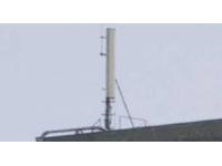 Une antenne-relais sur le clocher de la Charité
