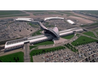 Grève des contrôleurs aériens : retards et annulations à l'aéroport Lyon-Saint-Exupéry