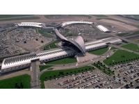 L'aéroport de Lyon Saint-Exupéry fête dimanche les modes doux