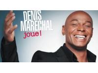 Denis Maréchal à Lyon pour un spectacle caritatif