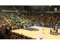TLM retransmettra le match ASVEL / Cantu