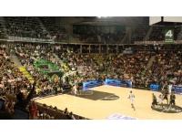 Eurocup : l'ASVEL accueille Cantu