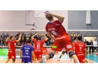 ASUL Lyon Volley : Toon Van Lankvelt s'engage jusqu'à la fin de la saison