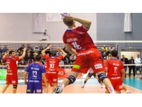 L'ASUL Lyon Volley s'incline à Toulouse (3-1)