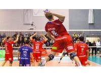L'ASUL Lyon Volley accueille Saint-Nazaire ce samedi