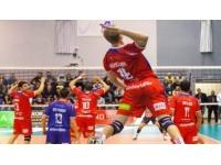 L'ASUL Lyon Volley dispute la 4e journée de Ligue A contre Tourcoing