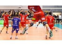 L'ASUL Lyon Volley échoue de peu contre Cannes (3-2)