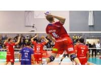L'ASUL Lyon Volley reçoit Tours samedi soir pour un match exceptionnel