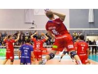 Ligue A : l'ASUL Lyon Volley domine Cannes (3-2)