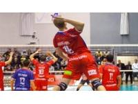 L'ASUL Lyon Volley en déplacement à Beauvais ce vendredi