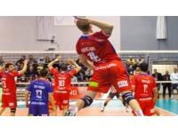 Ligue A : l'ASUL Lyon Volley s'offre Paris (3-1)
