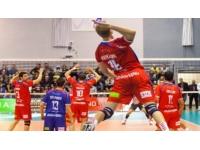 L'ASUL Lyon Volley vise la seconde place ce samedi face à Toulouse