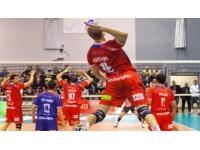 Volley : l'ASUL se déplace à Paris ce vendredi soir en ½ finale des play-offs