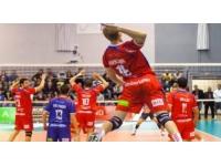 L'ASUL Lyon Volley retrouve la victoire face à Montpellier (3-0)