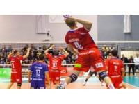 L'ASUL Lyon Volley s'incline lourdement à Toulouse (3-0)