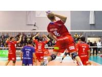 L'ASUL Lyon Volley reçoit Chaumont vendredi soir