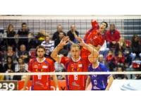 L'ASUL Lyon Volley coule face à Narbonne (3-0)