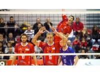 L'ASUL Lyon Volley cartonne contre Saint-Nazaire (3-0)