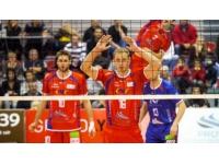 Ligue A : l'ASUL Lyon Volley bat Tourcoing (3-1)