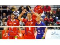 Ligue A : l'ASUL Lyon Volley sur le podium après sa victoire contre Ajaccio (3-0)