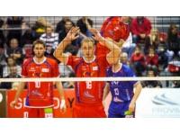 Victoire de l'ASUL Lyon Volley contre Narbonne (3-1)