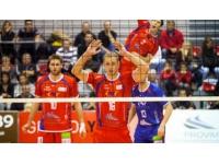 L'ASUL Lyon Volley triomphe de Montpellier (3-0)