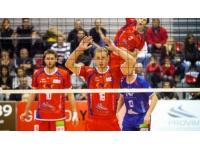 L'ASUL Lyon Volley encaisse une lourde défaite à Beauvais (3-0)