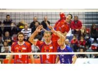 Ligue A : choc entre l'ASUL Lyon Volley et Paris ce samedi