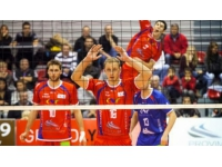 L'ASUL Lyon Volley domine facilement Saint-Nazaire (3-0)
