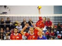 Play-offs : l'ASUL Lyon Volley débute par une victoire contre Ajaccio (3-0)