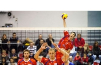 L'ASUL Lyon Volley reçoit Montpellier samedi