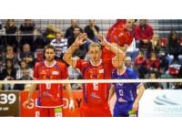 L'ASUL Lyon Volley s'impose face à Chaumont (3-1)
