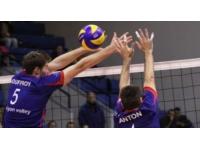 L'ASUL Lyon Volley opposé à Beauvais ce samedi