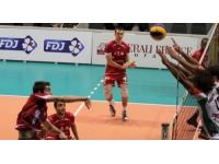 L'ASUL Lyon Volley  à la recherche d'une deuxième victoire