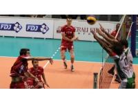 L'ASUL Lyon Volley opposé à Harnes dimanche