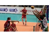 L'ASUL Lyon Volley se déplace à Martigues samedi soir