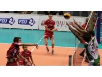 L'ASUL Lyon Volley joue contre St-Nazaire samedi soir